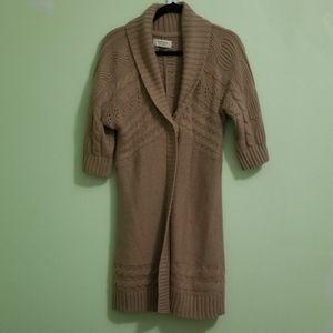 Large Knit Sweater
